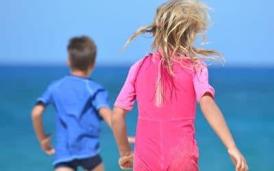 ¿Y si mi hijo quiere usar rosado y mi hija azúl?