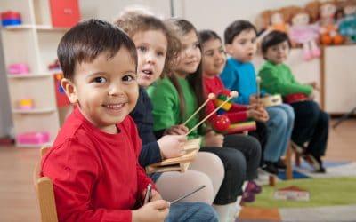 El grave error de usar reguetón en las recreaciones y fiestas infantiles.