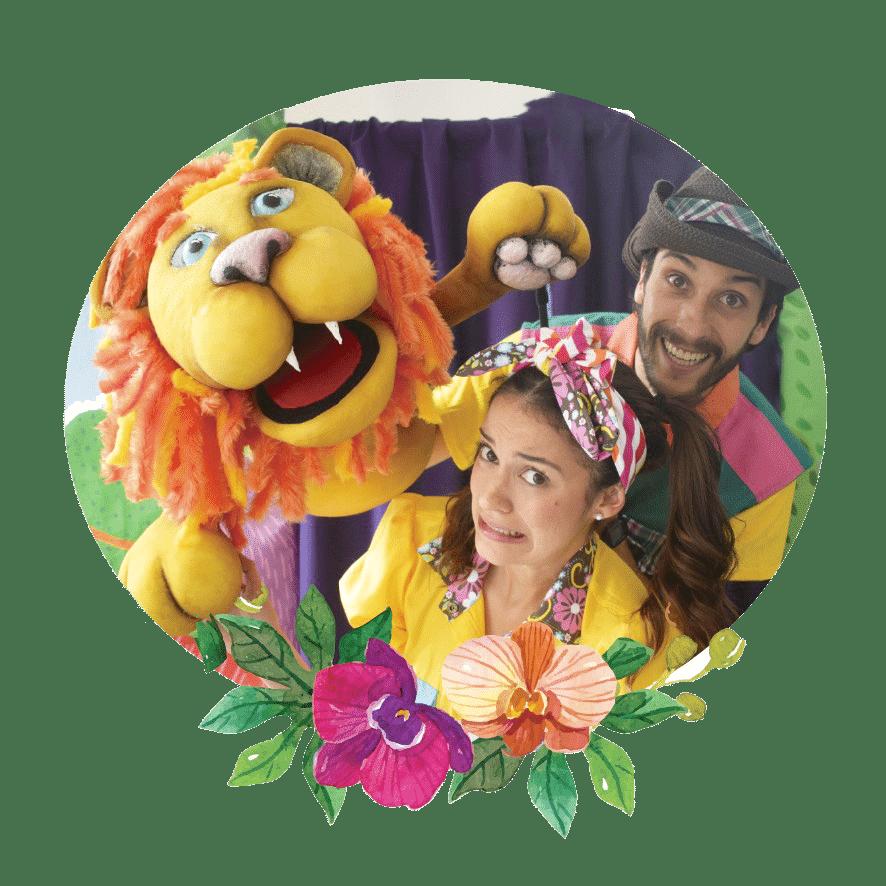 La Teatrina Fiestas infantiles